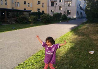 Nytt styre i Torshov Kvartal VII