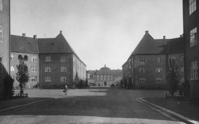 Hegermannsgate 21