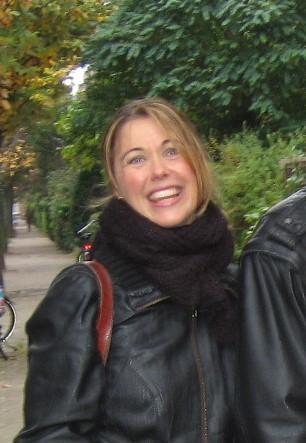 Tove Kristin Halsos Klinkenberg